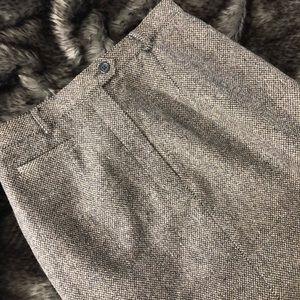 Lauren Ralph Lauren Midi Equestrian Skirt Long